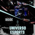 #18. Universo Esports