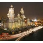 Ciudades del Mundo - Mexico DF