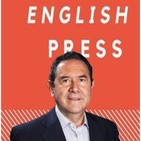 The English Press - Ricardo Vilchez Lemuel