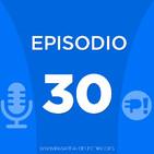 EP.30 | FÓRMULA E | Entrevista Alberto Longo