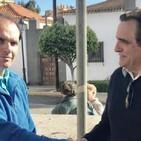 Jose Luis Hernández Rivero activista social de Jinámar ficha por el Grupo Centrista Canaria