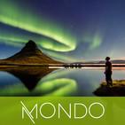 Viajes Mondo 2x14 - Diez destinos de Islandia