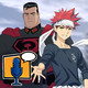 Vps_ep209 superman red son food wars y waka waka