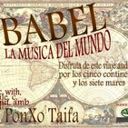 BABEL LA MUSICA DEL MUNDO (13ago2019)
