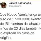 El Guerrillero 119-2 TU PISITO ES UNA CHABOLA SIN PARQUET DE ROBLE.