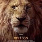 CB 1x16: Reseña - El Rey León (The Lion King 2019)