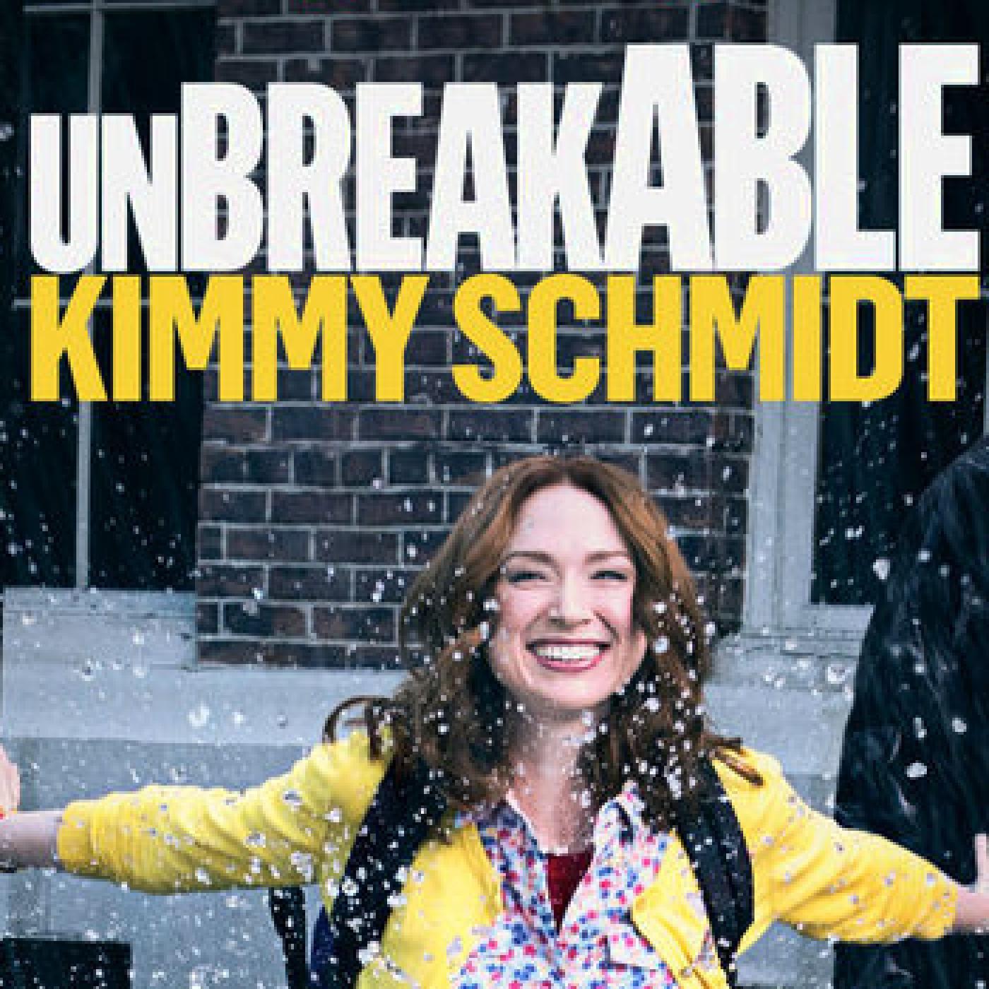1x06 - Defiance/Unbreakable Kimmy Schmidt (1T)/Robot Girls Z