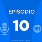 EP.10   LA VERDAD DEL GAS   Entrevista Carlos Calvo y Emilio de las Heras