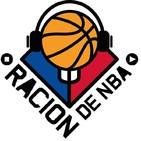 Ración de NBA: Ep.431 (19 Nov 2019) - Verde y Dorado