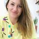 Marta Barberà, creadora de 2nd Funniest Thing - Vanesa Carrasquilla #10