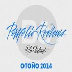 OFNspecial: Behance Portfolio Reviews VLC Otoño 2014