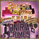 PNC Ex19 - Oniria Crimes + Phantasmagoria con Bruno Sol + Darkestville Castle + NEWS