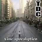TDC Podcast - 92 - Películas apocalípticas desde el aislamiento del Coronavirus