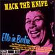 Mack the Knife: Ella in Berlin Desa12 13