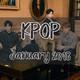 Kpop January 2018 Mix