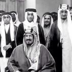 Saud la familia que reina sobre el Petroleo