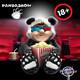panda show - una madre super encabronada