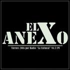 El Anexo FM PODCAST 14 de Octubre del 2016