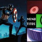 3x09 10 Minutitos de Capitán America: Civil War
