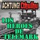 Achtung! Cthulhu - Los Héroes de Telemark 1