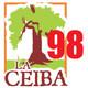 """La Ceiba Podcast 98 """"VIH y Síndrome de Fragilidad en el Adulto Mayor"""""""