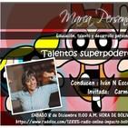 Marca Personal 125 Talentos superpoderosos con Piña Pozo e Ivan Escobar Portillo