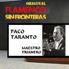 MAESTROS - Paco taranto