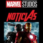 MSN 33 - Retrospectiva: Ironman 2 (2010)