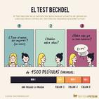 Raíz de 5 - 4x23 - El test que mide la brecha de género en el cine