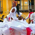 Cartagena, entre cumbia y champeta