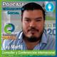065 Entrevista a Ray Marfil imparte Taller y Ponencia en CanariasDigital