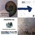 Programa 426: Joan-Pérez Villegas, Jazz on the Move - The First Compilation, i un bonus de Lee Morgan