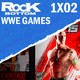 Juegos de Wrestling | The Rock Bottom 1x02