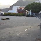 Pedimos activar el concurso de ideas para mejorar la plaza de Santo Domingo