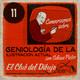 11 #ECDD · Conversemos sobre: Geniología de la Ilustración actual con Celsius Pictor - El Club del Dibujo