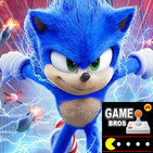 #13 Sonic The Hedgehog