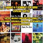 100 mejores temas del Grunge. Parte 1. Radio Free Rock