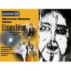 Enigma03 - OVNI Bremen - Enigma Bélmez - Ritual Santero (11-1-2014)