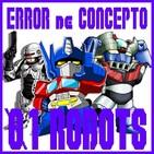 EDC 1X01 Robots