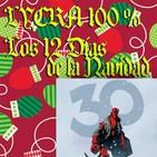 LYCRA 100% Los 12 días de navidad : Hellboy Winter Special
