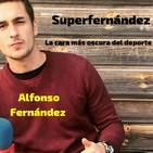 """SUPERFERNÁNDEZ: Vol. 3 """"Intermierdarios""""."""