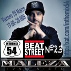 DJ SPY-Beat Street Nº23 (In The Mix 54 Radio)