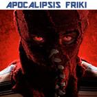 AF 279 - El Hijo, Juego de Tronos, Hellboy y más cosillas