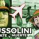 1x50 El rescate y la muerte de Mussolini