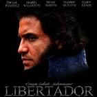 Libertador (2013) #Aventuras #Drama #Biográfico #peliculas #podcast #audesc