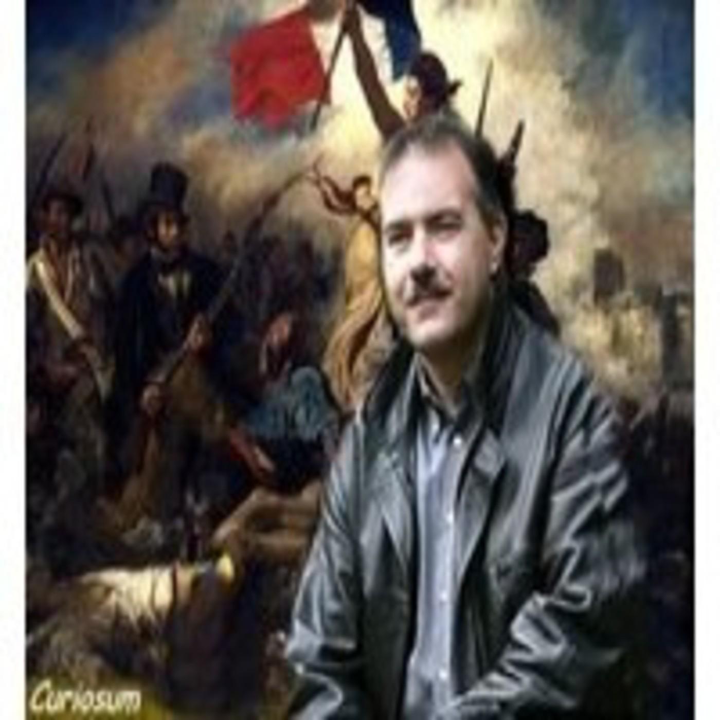 Pasajes de la historia. Revolución Francesa, Robespierre contra J. Fouché.