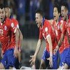 Chile 0-0 Argentina (4-1 PEN) COPA AMÉRICA #minutofan c.240