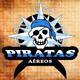 Piratas aéreos #1 - Bandidos Azules