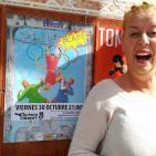 Entrevista Susana Cortes - Olymplaff - La Cochera Cabaret