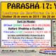 PARASHÁ 17: YITRO (Jetró)
